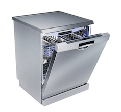 dishwasher repair Ansonia ct