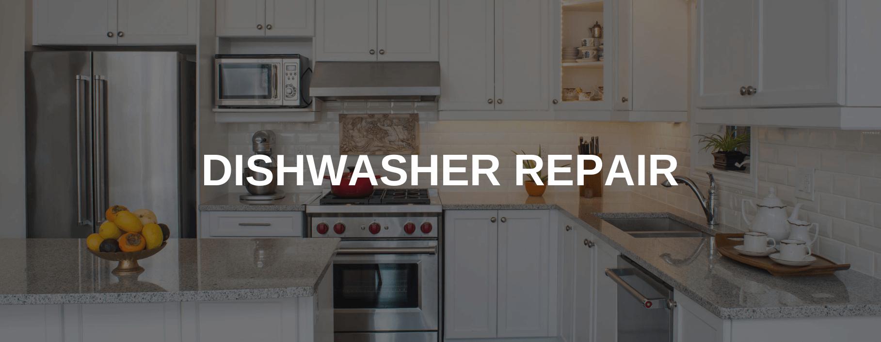 dishwasher repair Ansonia