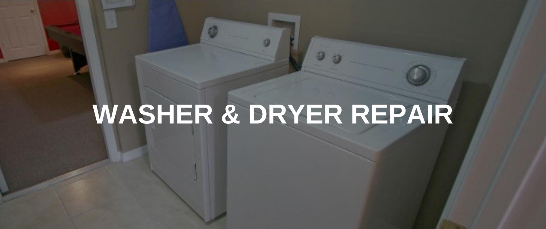 washing machine repair Ansonia